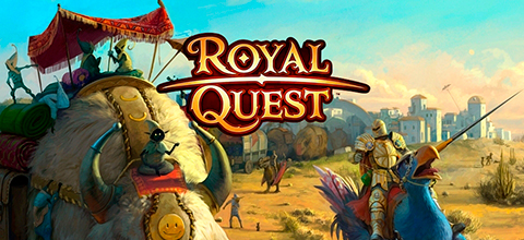 Royal Quest