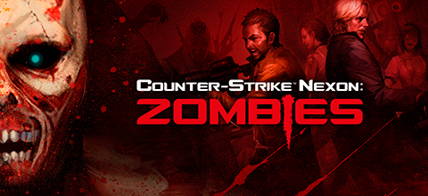 Counter Strike: Zombies