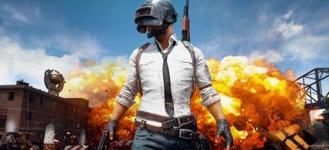 PlayerUnknowns Battlegrounds всего за 2 дня купили более 1 млн раз на Xbox One